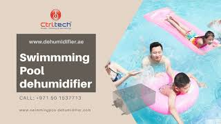 Swimming pool dehumidifier; why it is needed? how to do dehumidifier calculation?