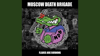 Flares Are Burning