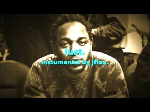 Kendrick Lamar- LUST. instumental