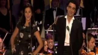 Angela Gheorghiu / Rolando Villazon - L'elisir d'amore:Caro elisir - Faenol 2006