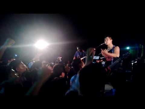 Captain Jack - Tak Ada Klaim Atas Aku - at Car Free Night Tabanan, Bali