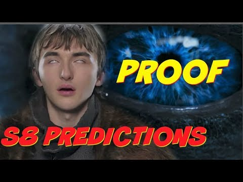 Proof Bran Is The Night King Things You Missed Game Of Thrones S8 Predictions