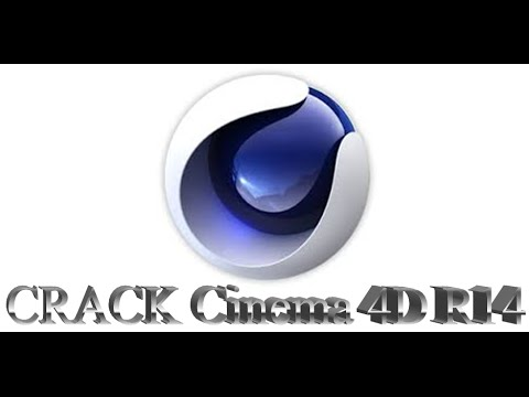 crack cinema 4d r14