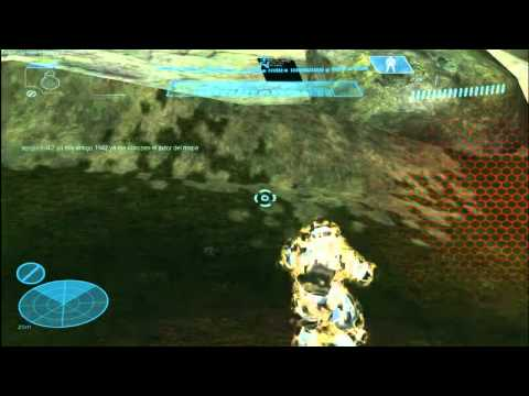 Full download halo ce full guide tmm hr firefight airlock v2 for Halo ce portent 2 firefight