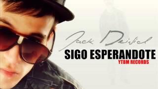 SIGO ESPERANDOTE - JACK DEIVID (LO MAS NUEVO DEL REGGAETON ROMANTICO 2013)