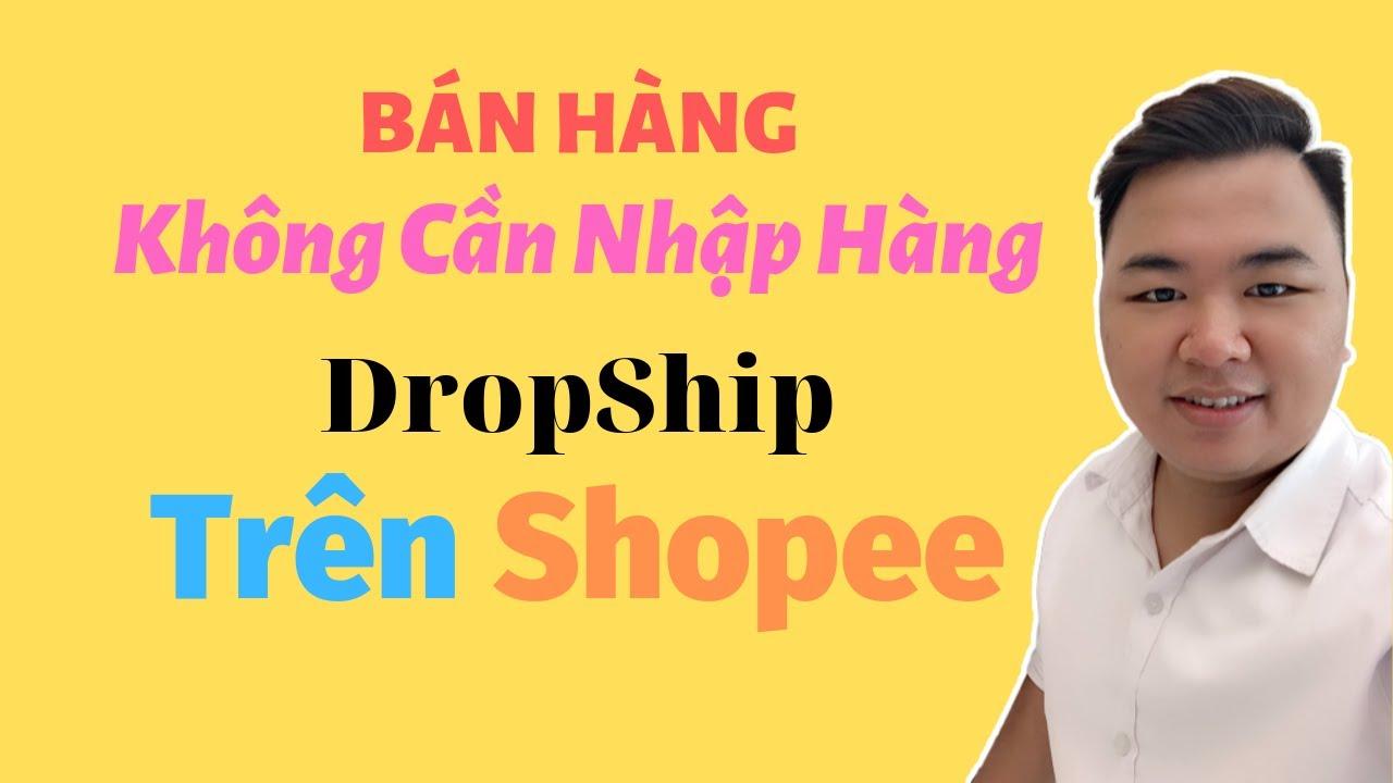 Dropship Trên Shopee Với Sản Phẩm Áo Thun Trơn Của HaiHaiShop