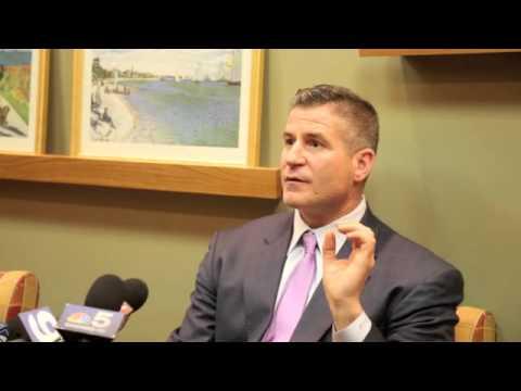Attorney Daniel Herbert discusses the release of the Laquan McDonald shooting video