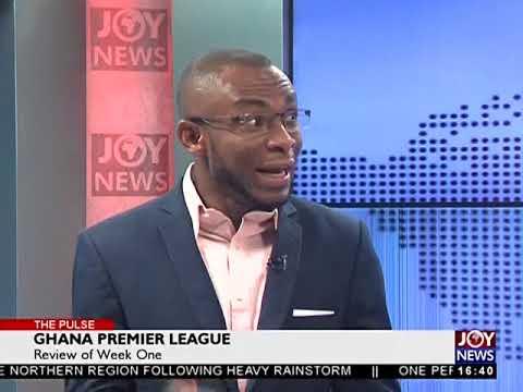 Ghana Premier League - The Pulse Sports on JoyNews (19-3-18)