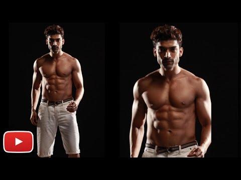 SHOCKING! Gurmeet Choudhary to go NAKED - video dailymotion