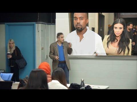 The problem with false celebrity - Jordan Peterson