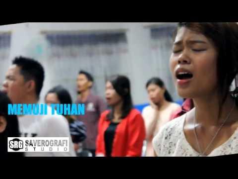 GBI YOS RAYON 8 PALANGKARAYA DAN GOD'S DNA Ministry