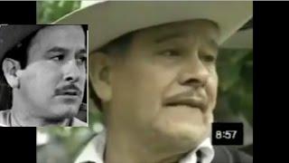 """Antonio Pedro SI FUE PEDRO INFANTE """"EN TV AZTECA COMPARACIONES"""" thumbnail"""