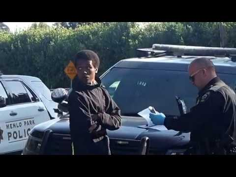 Hit & Run Arrest (East Menlo)