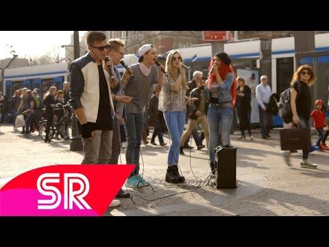 Years & Years - King (StayRadical Video)