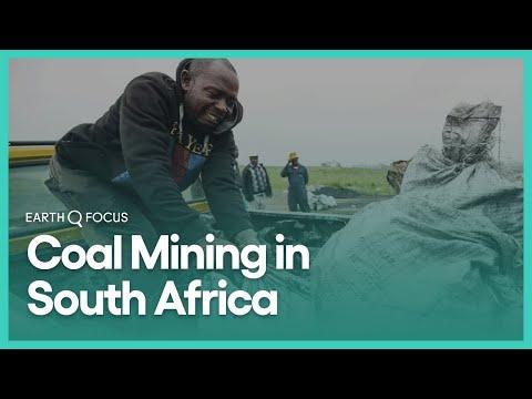 S3 E2: Coal Mining in South Africa