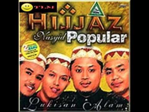 Hijjaz = Damai Nan Indah