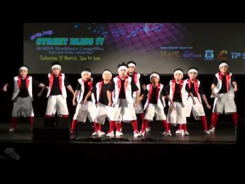 StreetBliss IV 2011 - ACS Primary Super Duper Junior (unedited)
