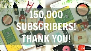 150,000 Subscribers GIVEAWAY!