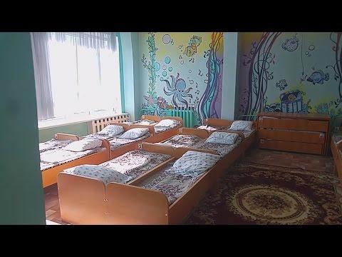 MY OLD PRESCHOOL! - Kazakhstan Trip Day 18