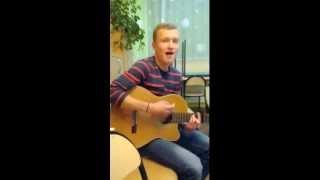 Łukasz Wąsik - Medley (Hallelujah, Money, Price Tag, I