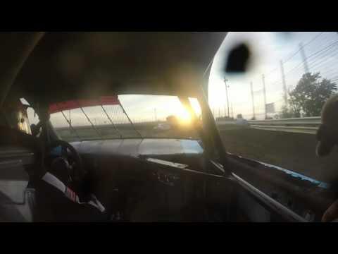 Bloomfield Speedway Heat 6-3-17 - 88C