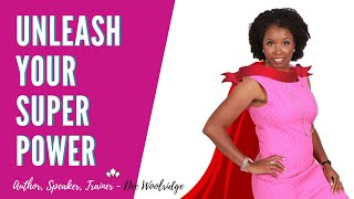 How Childhood Affects Your Life - Unleash Your Super Powers  SHE Talks