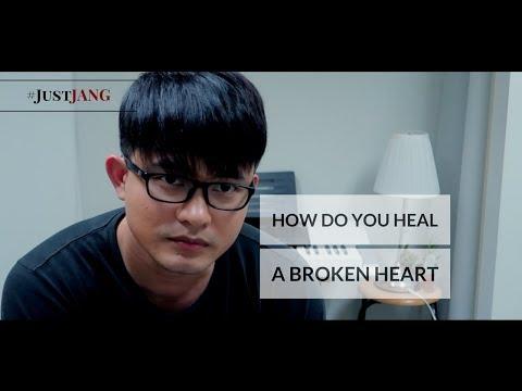 #JustJANG Covers HOW DO YOU HEAL A BROKEN HEART (Chris Walker)