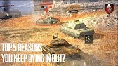 Worst Tanks In Blitz One Mans Opinion World of Tanks Blitz - YouTube