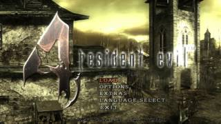RE-4 EXTREME CONDITION REMAKER MOD - VERSÃO FINAL