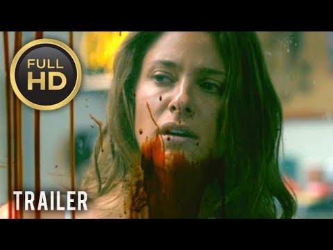 🎥 SPLINTER (2008) | Full Movie Trailer | Full HD | 1080p
