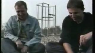 Tall Dwarfs @ Doornroosje 1994