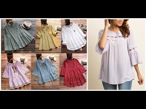 womens fashion outfits=ladies shirts summer tops and blouses=trendy clothes