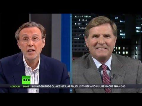 Full Show 4/14/16: Warren Battles Krugman on Big Banks