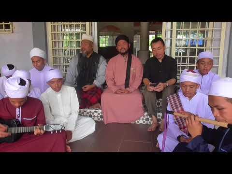 Iman Mutiara - Ustaz Nazrey @ Bayu Syahadah