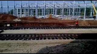 Железная дорога(Железнодоро́жный тра́нспорт — вид наземного транспорта, перевозка грузов и пассажиров на котором осущест..., 2015-06-21T18:34:48.000Z)