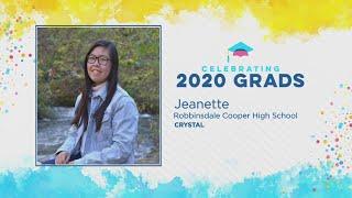 Celebrating 2020 Grads On WCCO News At 5: April 27, 2020