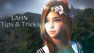 [란] Lahn Tips & Tricks  [가이드]