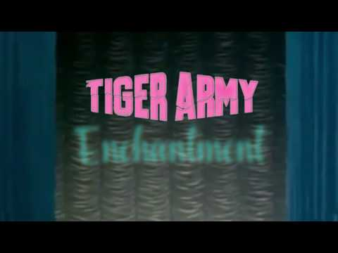Tiger Army - Enchantment Mp3