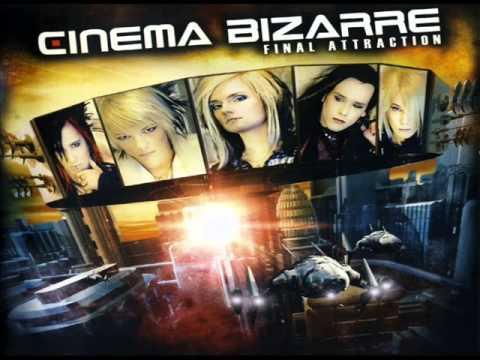 Cinema Bizarre - Final Attraction (2007) [Full Album]