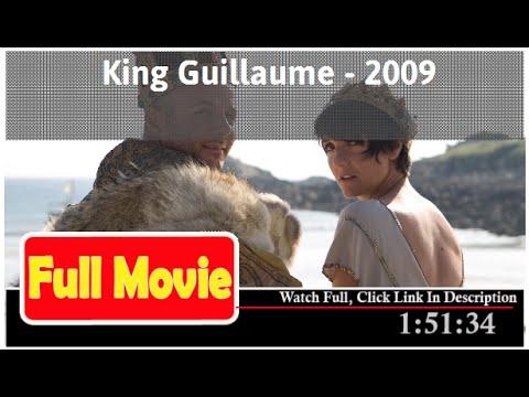 King Guillaume *Full MoVie *#