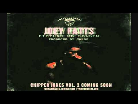 Joey Fatts - Picture Me Rollin (PROD by Cardo.)