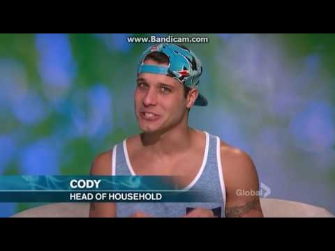 Big Brother 16 Nicole Talks About Hayden