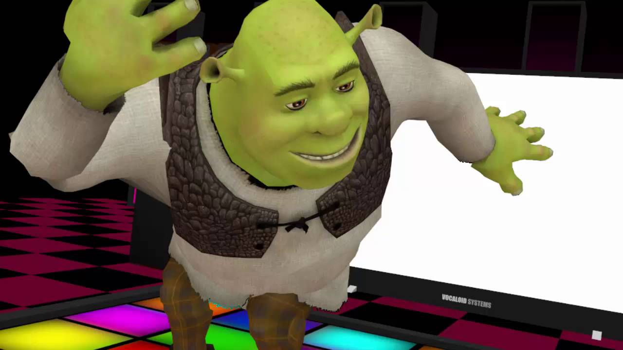 You Reposted In The Wrong Swamp Unnoficial Music Video Youtube