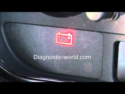 Honda Battery Warning Light What It Means Checking