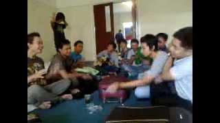 Universitas muhammadiyah palembang ump agribisnis 2010 konser bareng