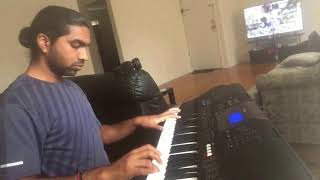 Inkem Inkem Inkem Kaavaale Keyboard Cover - Geetha Govindam