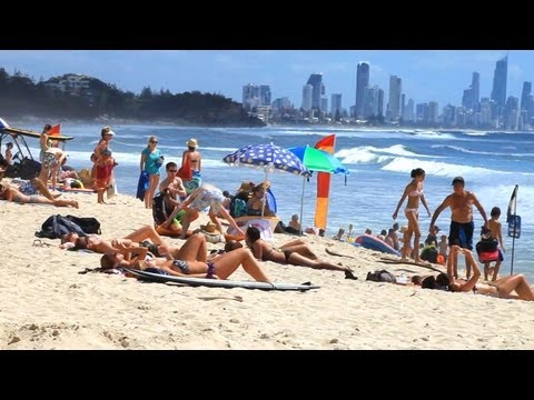 Burleigh Heads, Key Largo Holiday Apartments Gold Coast Acco