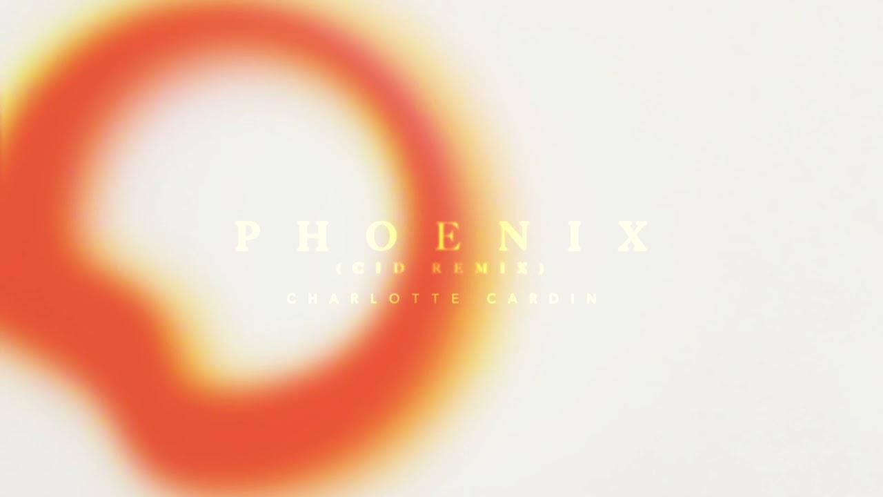 Charlotte Cardin - Phoenix (CID Remix) [Official Audio]