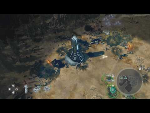 Halo Wars 2 All Campaign Phoenix Logs Ascension Collectibles