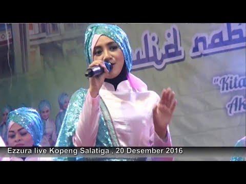 dunia dalam berita qasidah ezzurA